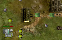 Play Artillery Defense